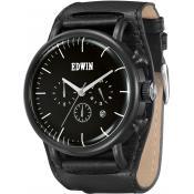 Montre EDWIN SIGNATURE EW1G013L0144