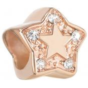 Charms Morellato Bijoux Rose Etoile SCZ387 - Morellato Bijoux