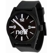 Montre NEFF Daily Watch 00C-QNF0201-70478-01 - Montre Index Blancs Mixte