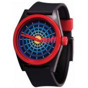 Montre NEFF Daily Watch 00C-QNF0201-70499-01 - Montre Silicone Cible Mixte