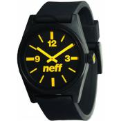 Neff - Montre NEFF Daily Watch 00C-QNF0201-75027-01 - Montres Neff