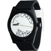 Montre NEFF Daily Watch 00C-QNF0201-75095-01 - Montre Cadran Déstructuré Mixte
