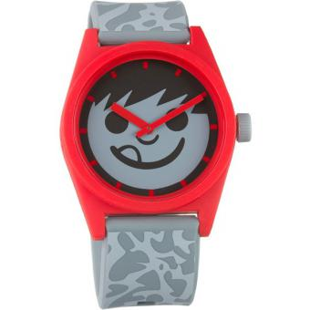 Montre NEFF Daily Sucker 00C-QNF0202-80202-01 - Montre Logo Bicolore Mixte