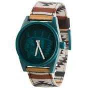Montre NEFF Daily Woven 00C-QNF0209-75995-01 - Montre Tissage Aztèque Mixte