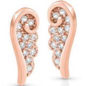 Boucles d'oreilles Nomination 145323-011
