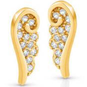 Boucles d'oreilles Nomination 145323-012