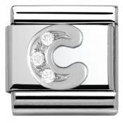 Charm Nomination Alphabet 330301-03