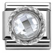Charm Nomination CZ 330601-010