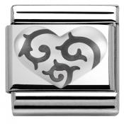 Charm Nomination Oxyde 330101-01