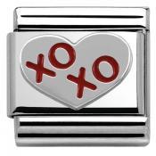 Charm Nomination Symboles 330202-21