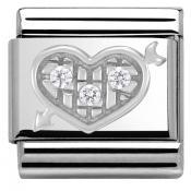Charm Nomination Symboles 330304-10