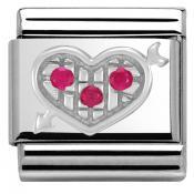 Charm Nomination Symboles 330304-11