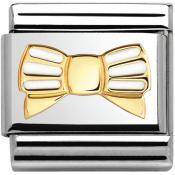 Charm Nomination ELEGANCE GRAVE 030285-45