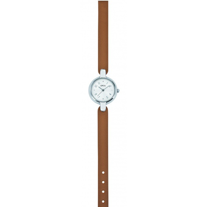montre opex safarina x3821la3 montre fine marron blanche femme sur bijourama n 1 de la montre. Black Bedroom Furniture Sets. Home Design Ideas