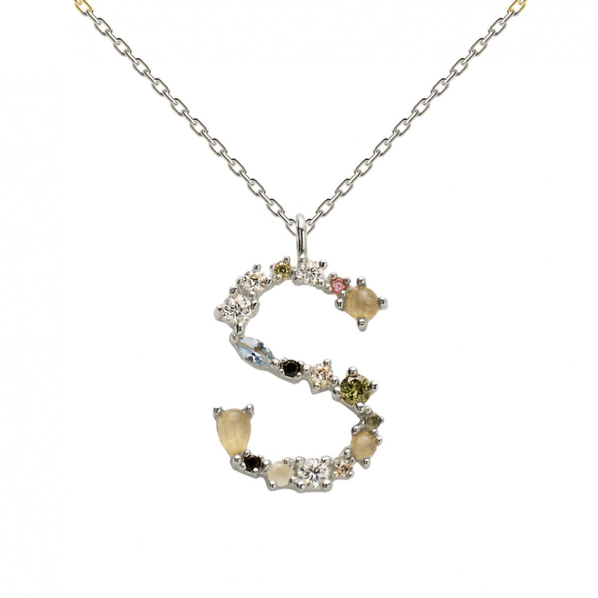 Collier femme  P D Paola CO02-114-U - I AM