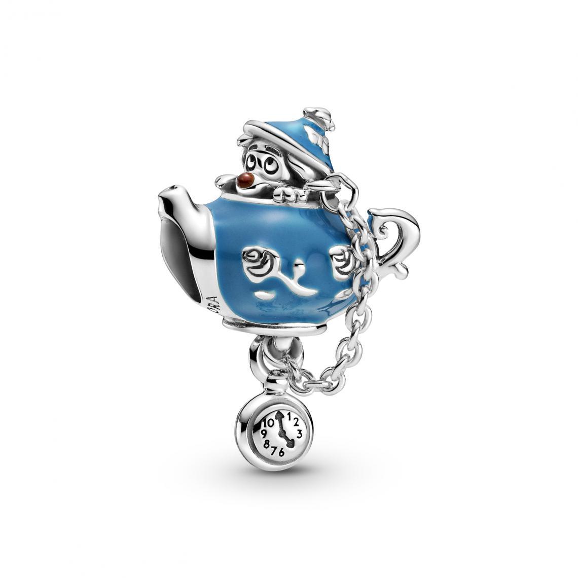 Charm Pandora Bijoux 799345C01 - Disney x Pandora sur Bijourama ...