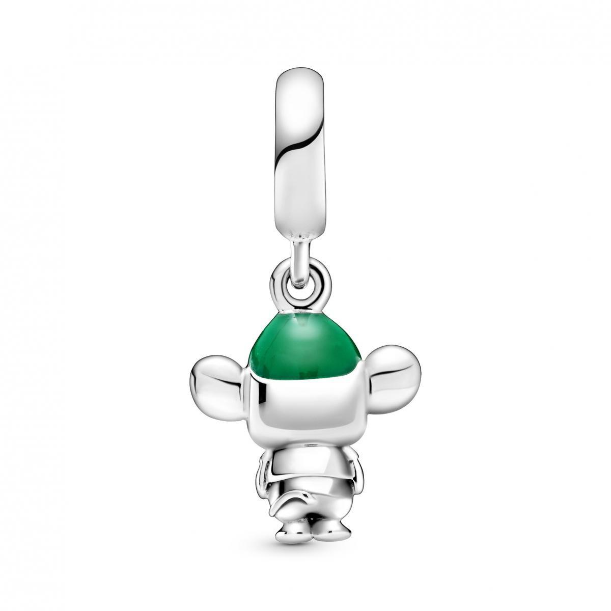 Charms et perles Pandora Bijoux 798849C01 - Disney x Pandora