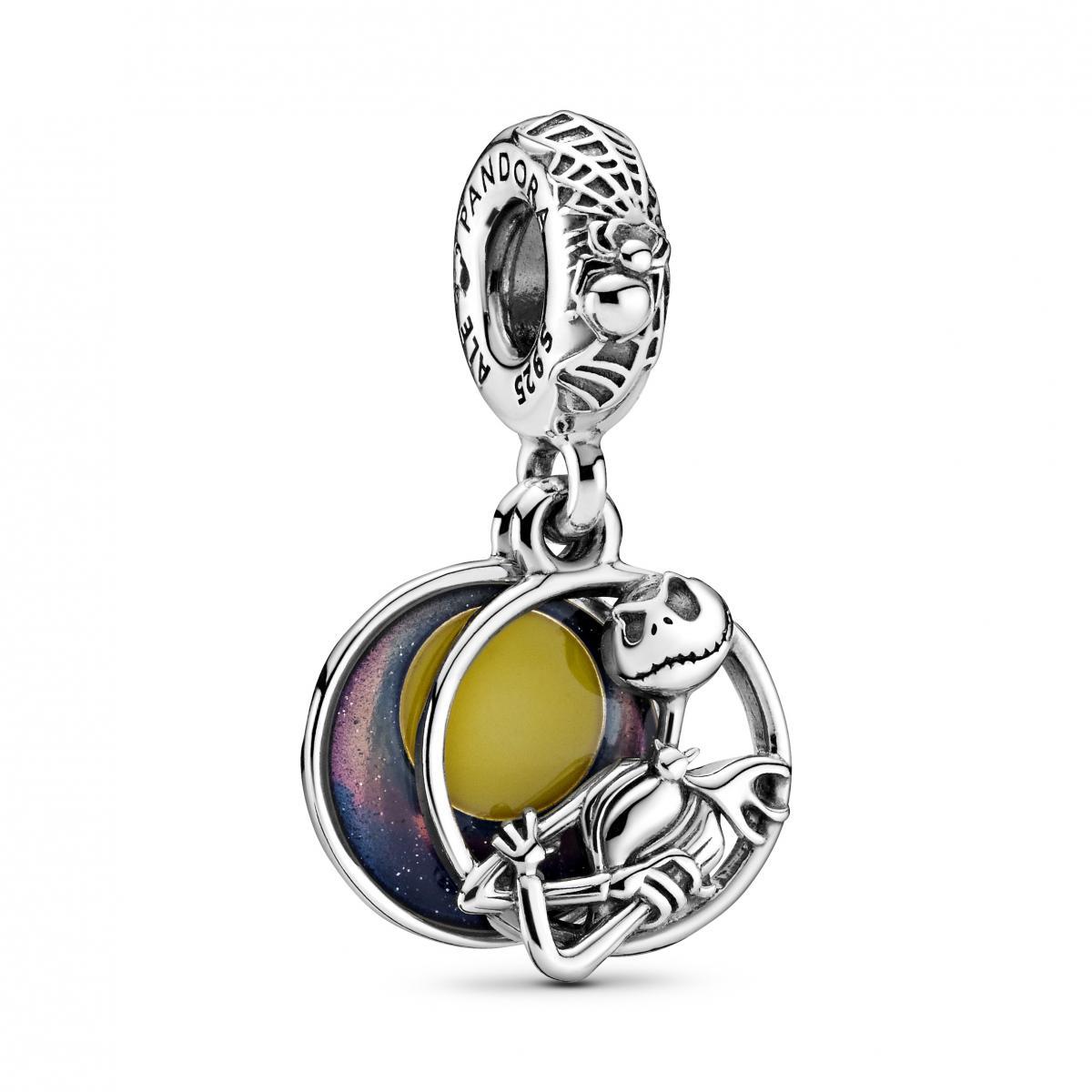 Charms et perles Pandora Bijoux 799148C01 - Disney x Pandora