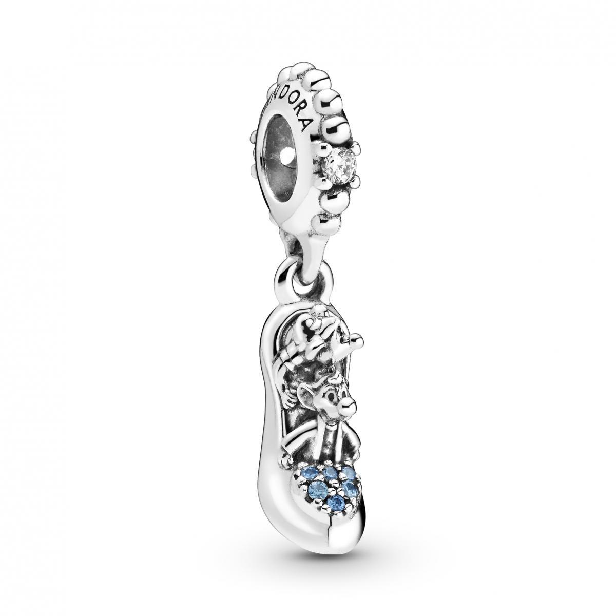 Charms et perles Pandora Bijoux 799192C01 - Disney x Pandora