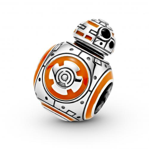 Pandora - Charms Pandora Star Wars x Pandora 799243C01 - Montre et Bijoux - Nouvelle Collection