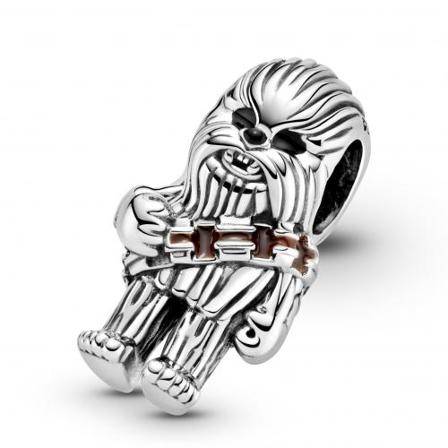 Pandora - Charms Pandora Star Wars x Pandora 799250C01 - Montre et Bijoux - Nouvelle Collection
