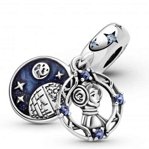 Pandora - Charms Pandora Star Wars x Pandora 799251C01 - Montre et Bijoux - Nouvelle Collection