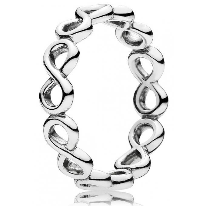 Bijoux Fantaisie Suisse : Bague infini suisse bijoux ? la mode