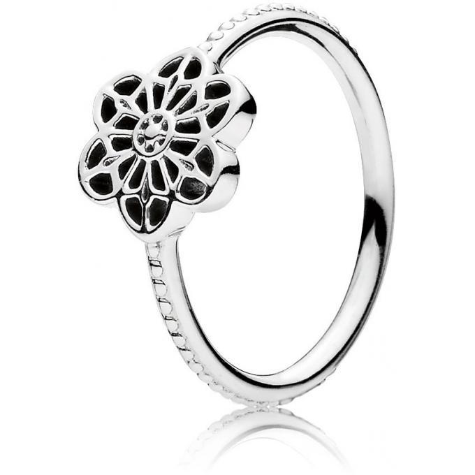 Bague Fleur Pandora