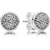 Boucles d'oreilles Pandora Gouttelettes Eblouissantes 290726CZ - Boucles d'oreilles