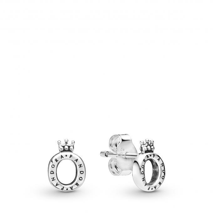 très loué mieux choisir dernière vente Boucles d'oreilles Pandora 298295 - Clous d'oreilles O ...