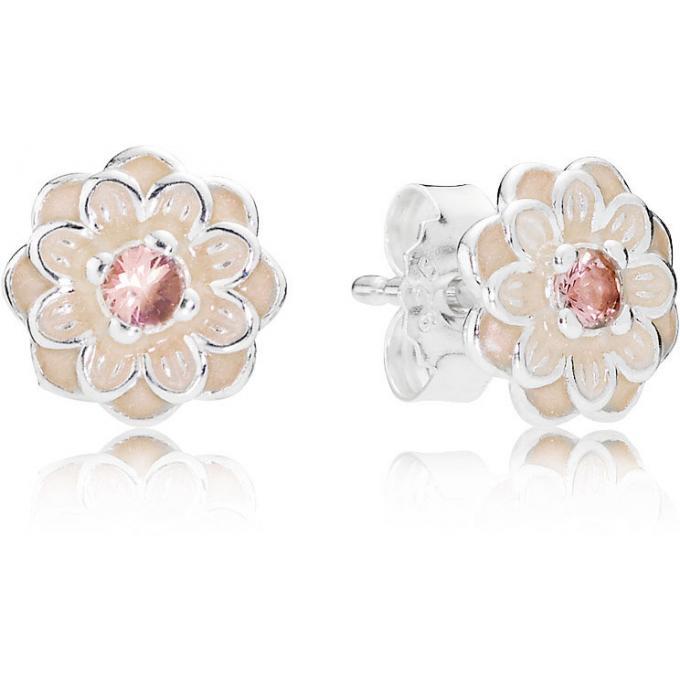 charms pandora fleur: collection pandora spéciale nature - page 1