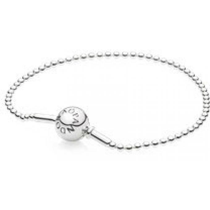authentique bracelet pandora 18cm
