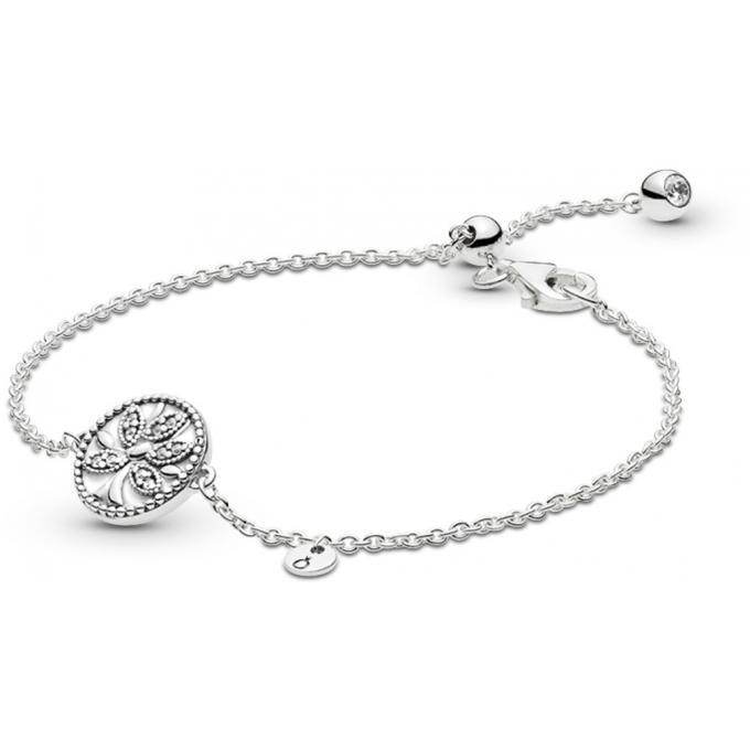 Bracelet Pandora 597776CZ , Arbre de Vie en Argent Femme 5/5 (1 avis)