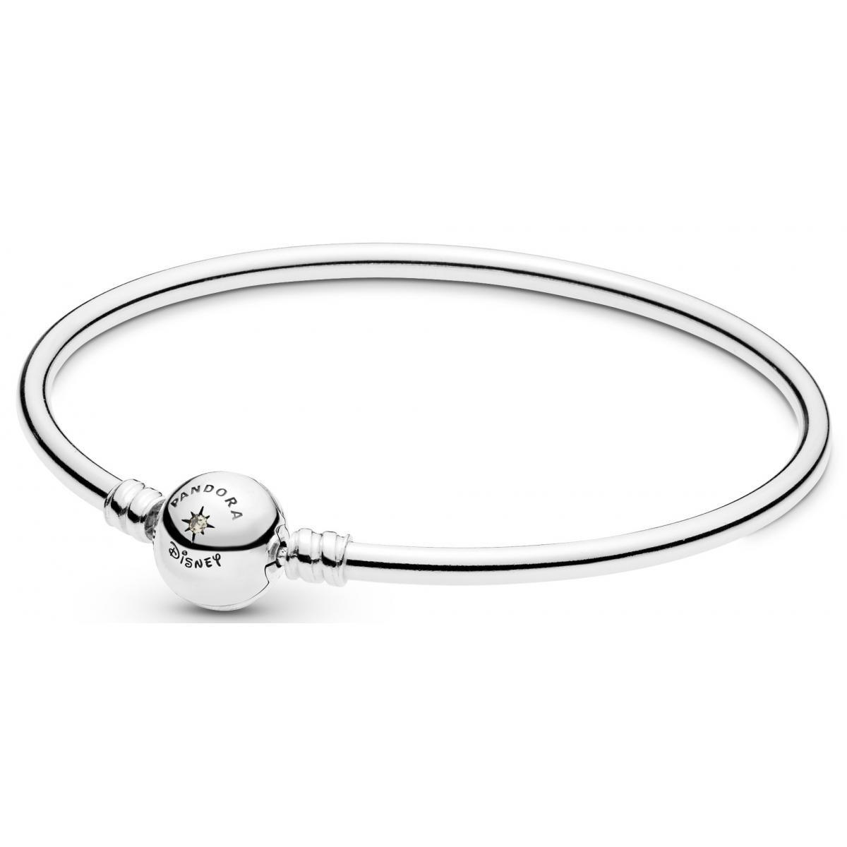 bracelet pandora dore femme