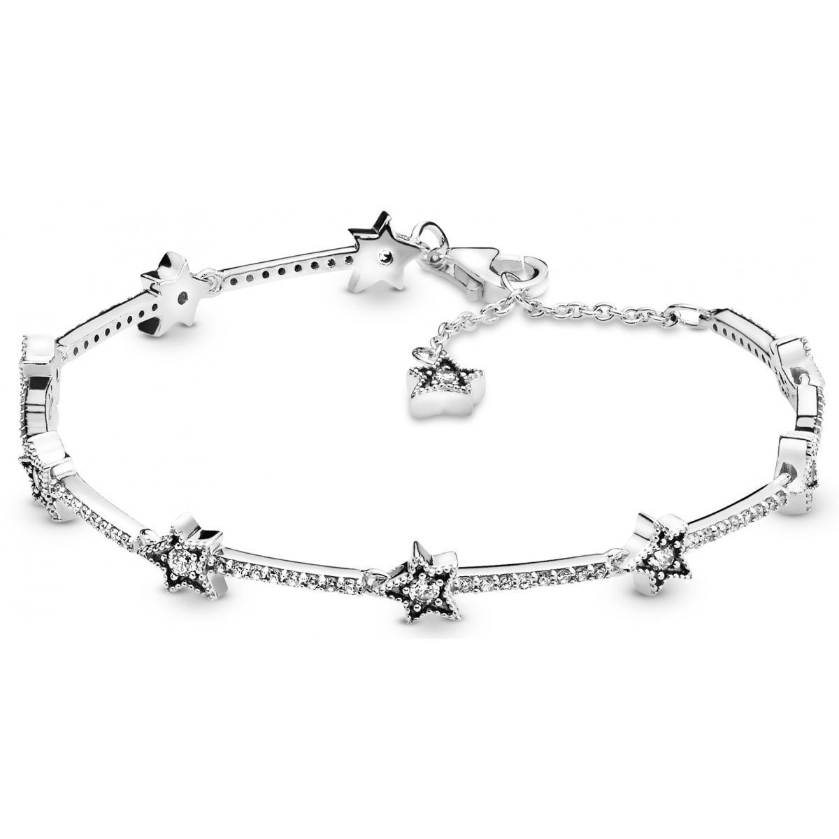 bracelet pandora femme 20 cm