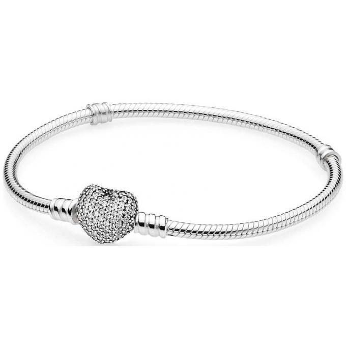 bracelet fille pandora