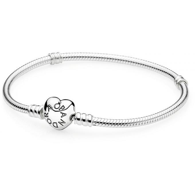 Pandora , Bracelet Pandora Moments de vie 590719 , Bracelet Pandora