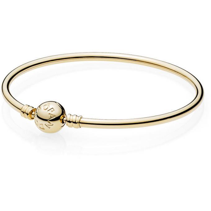 bracelet femme pandora jonc