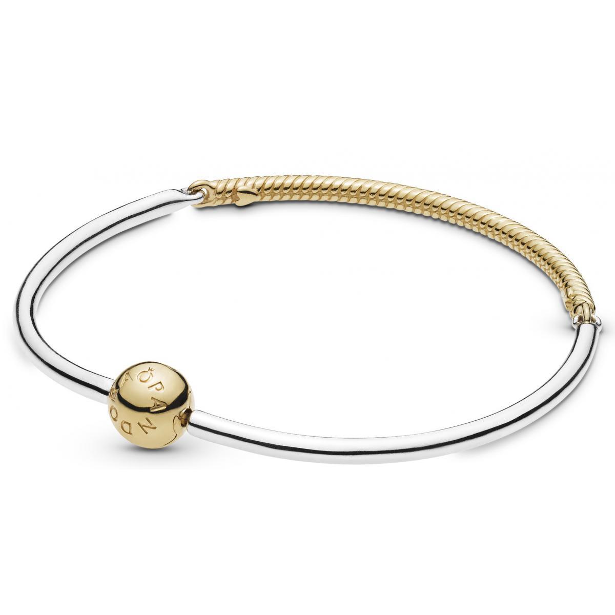 bracelet pandora jonc 21
