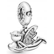 Pandora - Charms Pandora 798484C01 - Montre et Bijoux - Nouvelle Collection