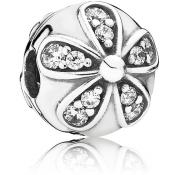 Pandora - Charm Pandora Nature 791493CZ - Bijoux Pandora - Collection Nature