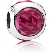 Pandora - Charms 792095NCC - Bijoux Rouges