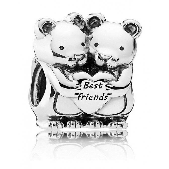 perle pandora friends