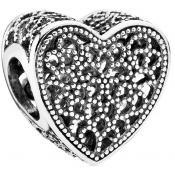 Charms Pandora Rempli d'Amour 791811