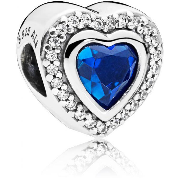 542d53e0e Charm Pandora 797608NANB - Charm Amour Scintillant Femme sur ...