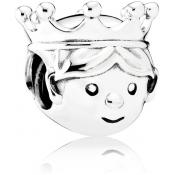 Charms Pandora Prince Précieux 791959 - Conte de Fees