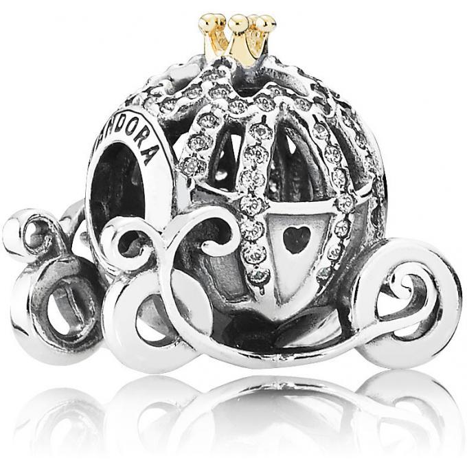 bijoux disney femme pandora