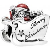 Charms Pandora Traîneau Du Père Noël 792004CZ