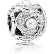 Pandora - Charms 792105WCP - Bijoux Pandora - Collection Moments de vie