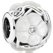 Charms Pandora Fleurs Lumineuses 791894MOP